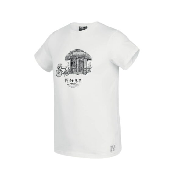 picture t-shirt dad&son bike